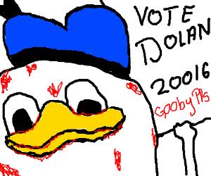 Vote Dolan 20016