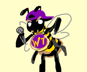 Wu Tang Bee Clan