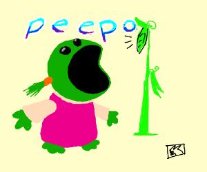 PEEPO    - Drawception