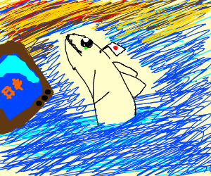 weaboo shark