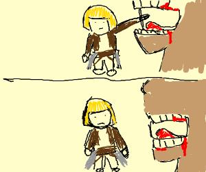 Armin armout