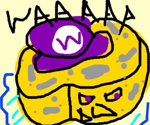 Walu-squeegee