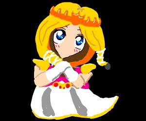 Princess McCormick