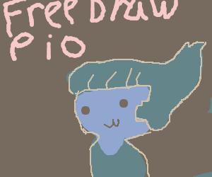 Free Draw (P.I.O)