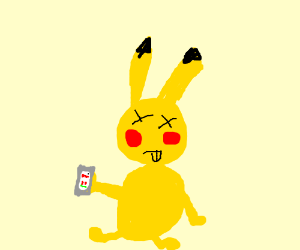 RIP pokemon go