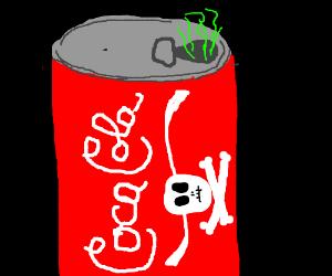 poison coke