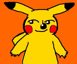 Pikachu Lenny