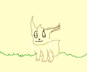 Beautiful Eevee