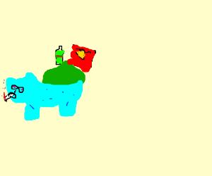 MLG Bulbasaur