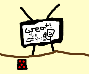 Great: the Show
