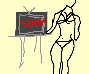 A TV show