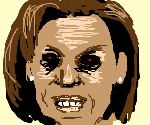 Michelle Obama is the devil