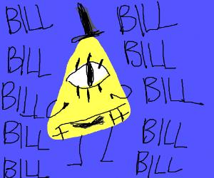 BILL, BILL, BILL, BILL, BILL, BILL, BILL