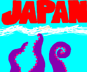 Kraken equivalent of movie JAWS