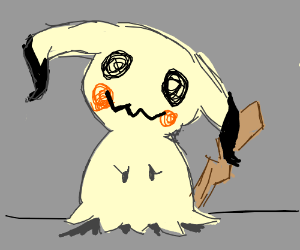 dead puppet pikachu drawing by bumsaxmax drawception