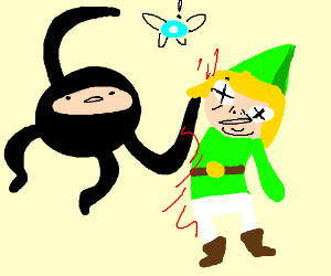 Ticci Toby And Ben Drowned Drawception