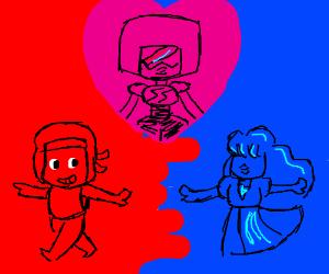 Ruby and Sapphire SU