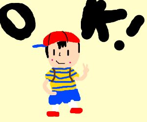 Ness approves of this message