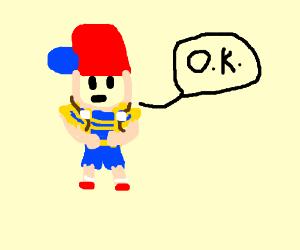 Ness says O.K.