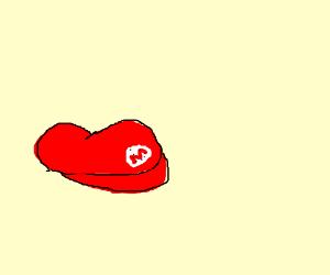 Marios cap
