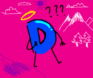 Drawception died, but is now in Pink Land.