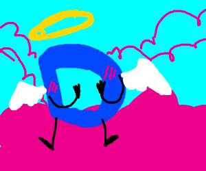 Drawception D in pink heaven