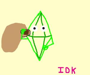 kidnap the plumbob