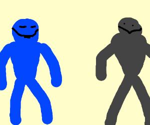 Ultron vs. Voltron