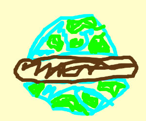 The Earthburger