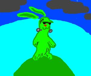 Velveteen Rabbit or Frankenstein's Monster?