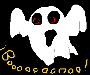 Give me a spook