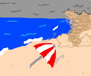 Beachnado