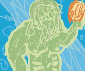 Neptune releases Joyful Orange