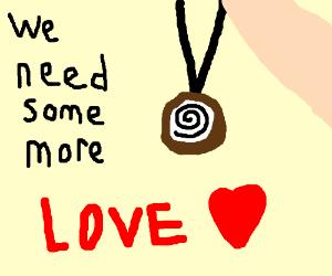 Evil hypnotists need more love
