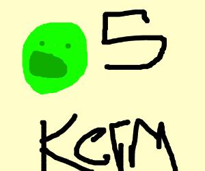 Kermit overload