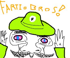 BootLeg Mario Bros