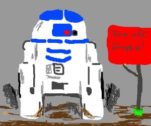 R2-Dchu