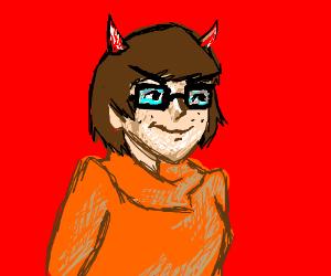 Evil Velma