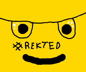 Roblox Character #Rekted you