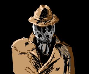Rorschach( watchmen)
