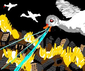 Duck Apocolypse