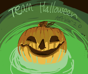 Art War 2.0 Team Halloween