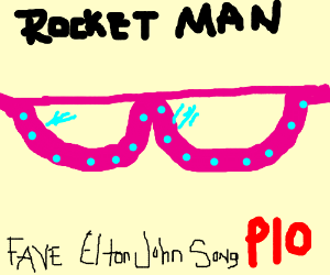 Fav elton john song PIO