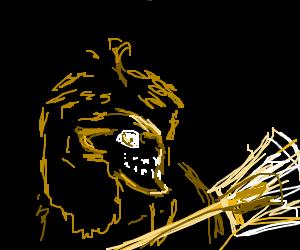 Noir Dazzle (Dota2)