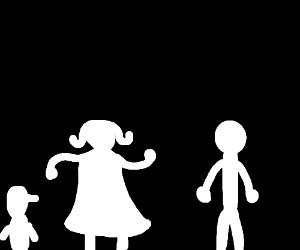 Shadows wife
