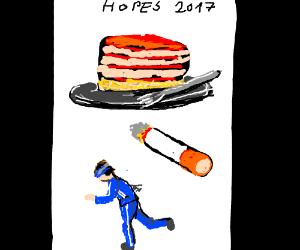 hopes for 2017 list