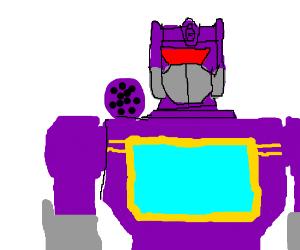 Soundwave (transformers)