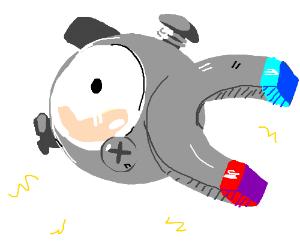 Magnemite (Pokemon)
