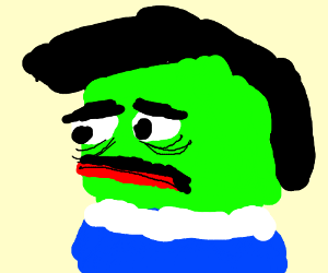 Edgar Allen Pepe