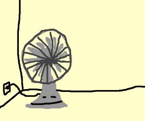 Horrible Fan Art